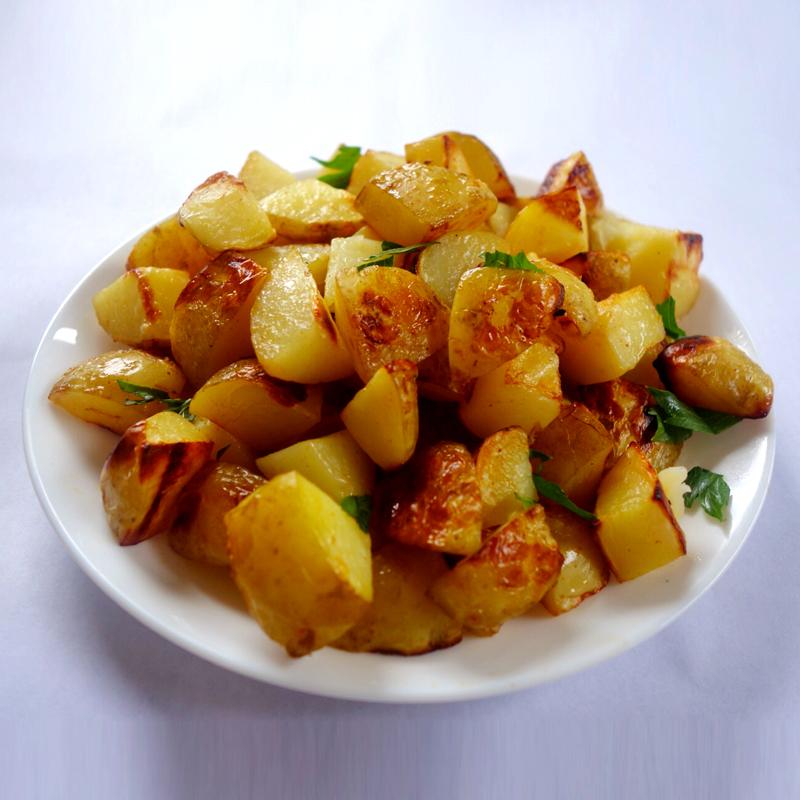 Cartofi muntenești